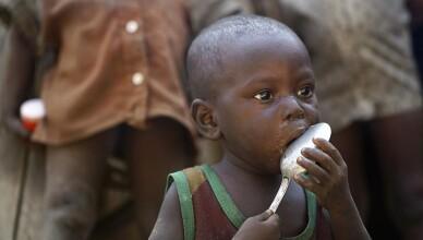 ¿Cómo se entender verdaderamente el dolor y el hambre que siente el pobre?